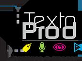 Texto Prod Logo